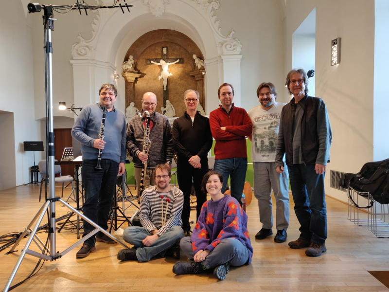A few of the musicians who have performed some of Symon's works
